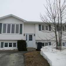 Rental info for 34A Grandy Cres