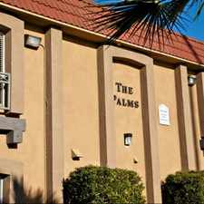 Rental info for Elan The Palms in the San Diego area