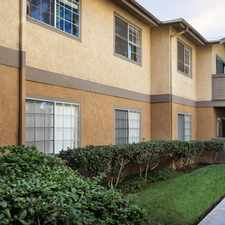 Rental info for Elan Village Court in the Chula Vista area