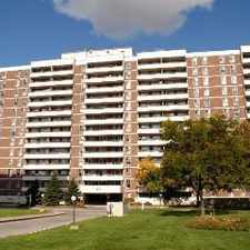 Rental info for 10 Bridletowne Circle 20, 30, 40 and 50 Aurora Court, 1BR in the Tam O'Shanter-Sullivan area