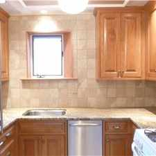 Rental info for Rittenhouse Square Two Bedroom Apartment in the Center City West area