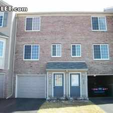 Rental info for $1095 2 bedroom Townhouse in Other Anoka County