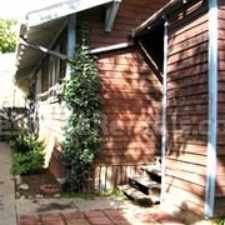 Rental info for Beautiful 1 Bedroom 1 Bath Duplex Apartment in the West Downtown area