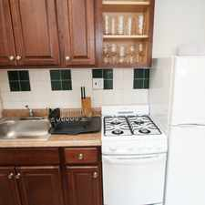 Rental info for FURNISHED 1BR BY RITTENHOUSE AVAILABLE IMMED in the Center City West area