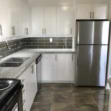 Rental info for 2 Secord Avenue