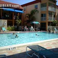 Rental info for $1500 1 bedroom Apartment in Pinellas (St. Petersburg) St Petersburg