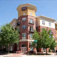 Rental info for Uptown Square in the Denver area
