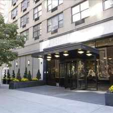 Rental info for Parc East in the New York area