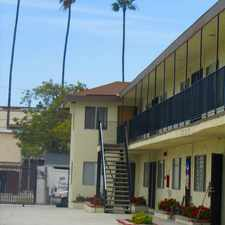 Rental info for 920 N Avalon Place Wilmington, CA 90744 in the Los Angeles area