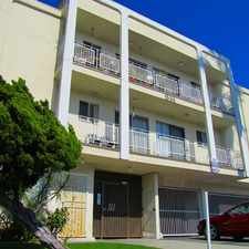 Rental info for Gramercy Place Apartments 1 Bedroom in the Los Angeles area