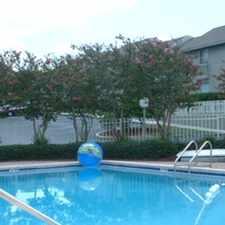 Rental info for Casa Del Rio St. Johns in the Jacksonville area