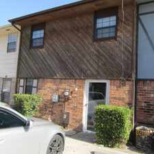 Rental info for 2-Bed 1.5-Bath TownHome in SW OKC near OCCC