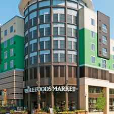 Rental info for North Bethesda Market