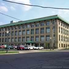 Rental info for Atlas/Starr Senior Apartments