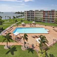 Rental info for Waters Pointe Apartments