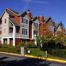 Rental info for Rock Creek Ridge Townhomes