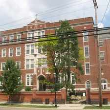 Rental info for Sherman Manor Senior Apartments
