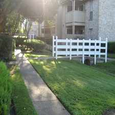 Rental info for Angleton Manor Apartments