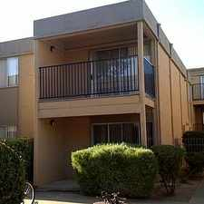 Rental info for Wake Forest Apartments