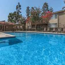 Rental info for Eastwood Apartment Homes in the Anaheim area
