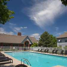 Rental info for Deer Valley Luxury Apartments in the North Chicago area