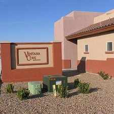 Rental info for Ventana Cove Apartments