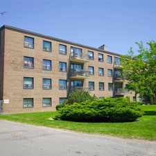 Rental info for 1004 Lawrence Avenue East in the Banbury-Don Mills area