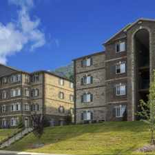 Rental info for Berrington Village Apts