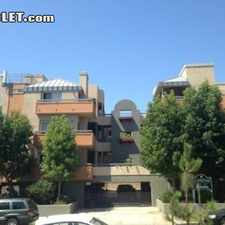 Rental info for $2595 2 bedroom Apartment in West Los Angeles Culver City in the Los Angeles area