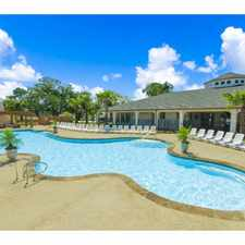 Rental info for Mansions at Lakeline