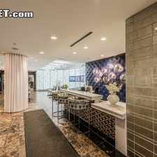 Rental info for $1760 0 bedroom Apartment in Downtown Near North in the Chicago area