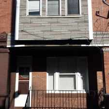 Rental info for 2 Or 3 bedroom vouchers are accepted! We will work with you on the security deposit! This nice 3 bedroom home is situated on a quiet South PHilly block. The home is close to shopping and public transportation routes. in the Grays Ferry area