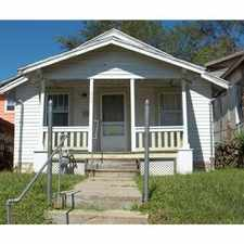 Rental info for Cute 2bdrm house in KCKS in the 66102 area