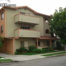 Rental info for $1850 2 bedroom Apartment in South Bay Long Beach in the Long Beach area