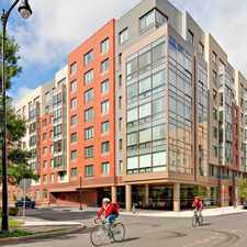 Rental info for Third Square in the Kendall Square area
