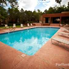 Rental info for Mesa Del Oso Luxury Apartments