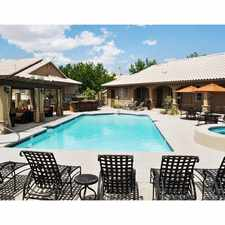 Rental info for Eagle Ranch Luxury Apartment Homes
