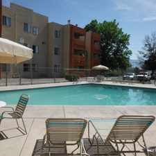 Rental info for Mesa Ridge Apartments