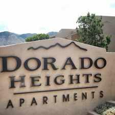 Rental info for Dorado Heights Apts