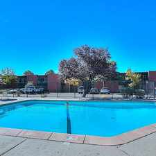 Rental info for Arioso at Northeast Heights in the Albuquerque area
