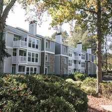 Rental info for Belcourt Apartments