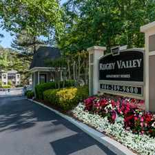 Rental info for Rugby Valley