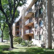 Rental info for Westwood Meadows Apartments