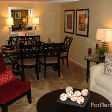 Rental info for Howard Hills Townhomes