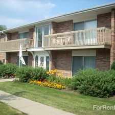 Rental info for Solon Park Apartments