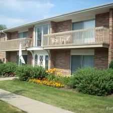 Rental info for Solon Park Apartments