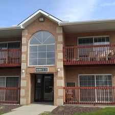 Rental info for Glenwood Pointe Apartments in the Twinsburg area