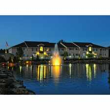 Rental info for Forest Meadows Apartments in the Medina area