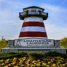 Rental info for Lighthouse Landings in the Indianapolis area