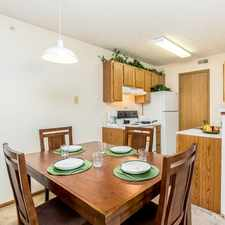 Rental info for The Enclave at Albany Park in the Columbus area